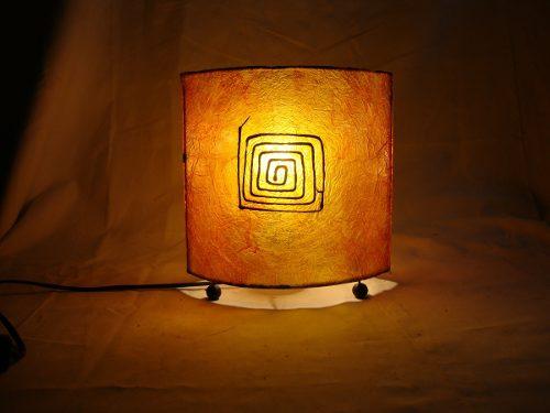 Lámpara Decorativa Moderna Para Cuarto O Sala