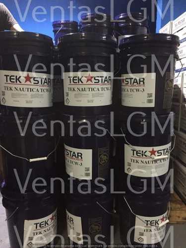 Paila 19 Ltrs Aceite Diesel Sae 50 Tek Star Importado