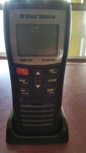 Radio Marino Vhf155 West Marine