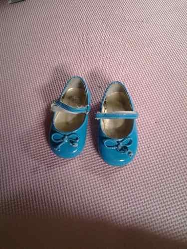 Zapatos De Niña Bebe