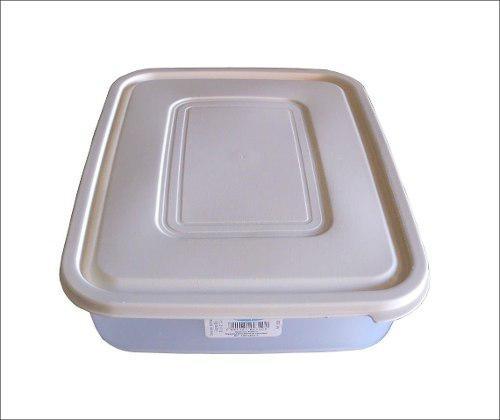 Conservador De Alimentos, Recipiente, Envase, Manaplas 2 L