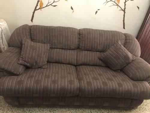 Juego De Muebles Sofa Cama