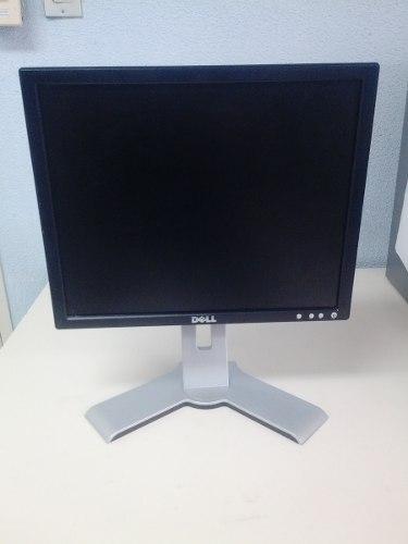 Monitor Dell 17 E178fpc Usado