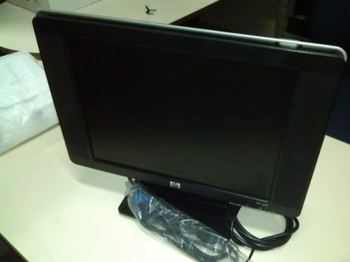 Monitor Lcd Hp Vp15