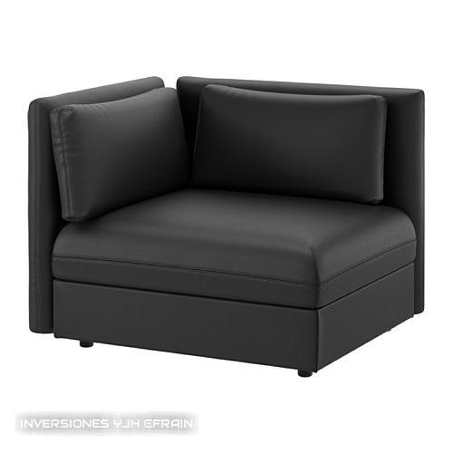 Muebles Esquinero Sofa Modular Moderno Juego Sala Comedor