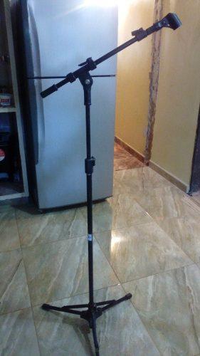 Parales De Microfonos Profesionales Proel Y Rmv