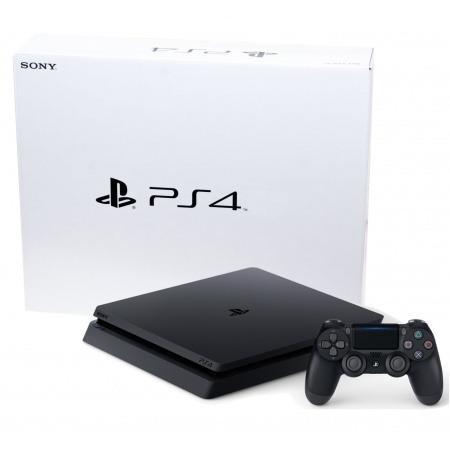 Playstation 4 Slim 1tb Ps4 Nuevo Sellado Original