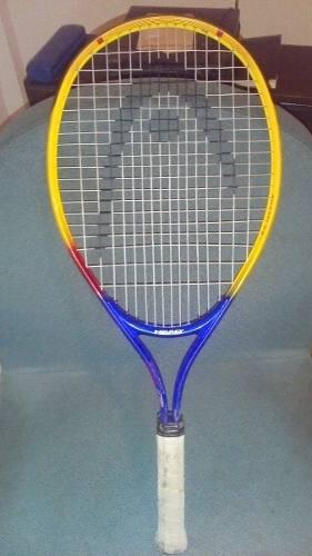 Raqueta De Tenis Head Para Niños
