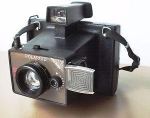 Camara Polaroid Ee 44 Land En Muy Buen Estado Para El Tiempo