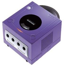 Cambio O Vendo Nintendo Gamecube (lea Descripcion)
