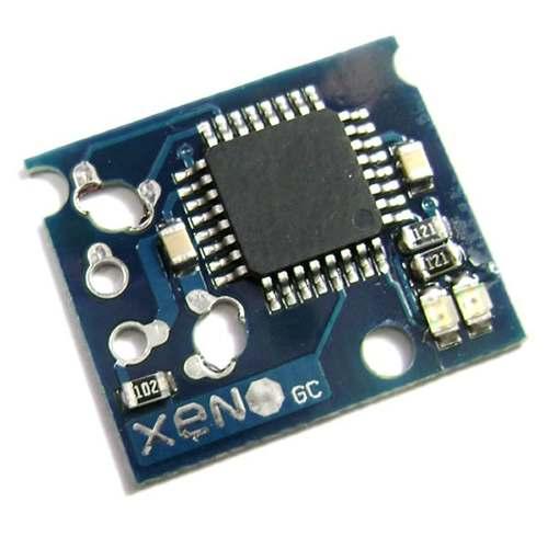 Chip Xeno Gc Para La Consola Nintendo Gamecube