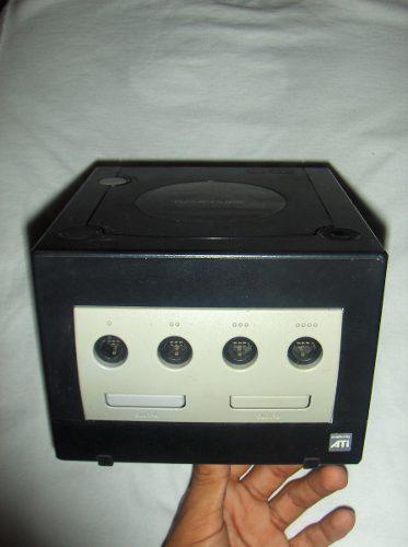 Consola Gamecube Para Repuesto O Reparar