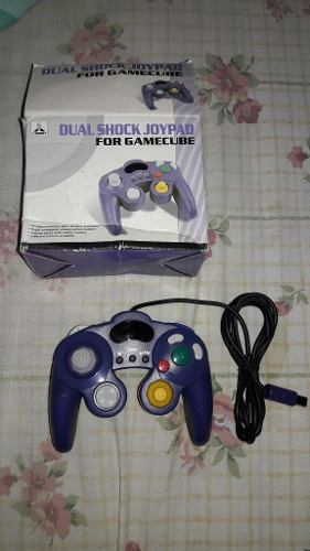 Control De Gamecube Nuevo