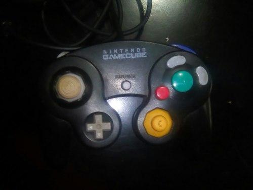 Control De Gamecube O Wii 10 Trumps