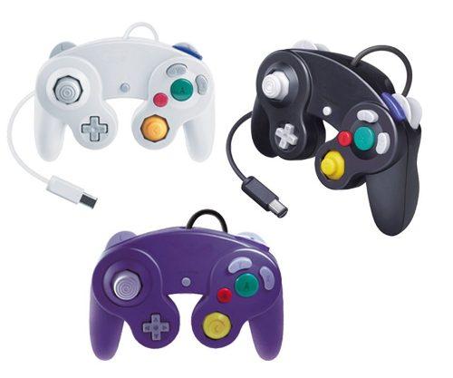 Control Gamecube Nuevo Nintendo Consolas Wii Rvl-001