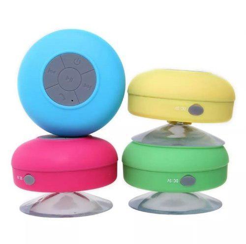 Corneta Bluetooth Resistente Al Agua Musica/manos Libres