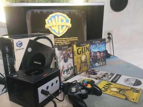 Gamecube Con