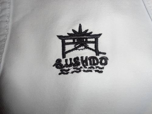 Kimono De Karate Bushido