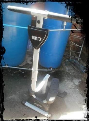 Maquina De Ejercicio Marca Utech Cardio- Twister
