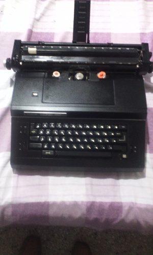 Maquina De Escribir Brother Super