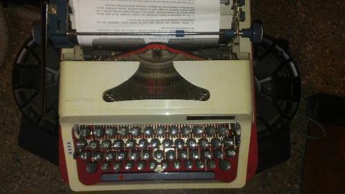 Maquinas De Escribir Olivetti Y Olimpia