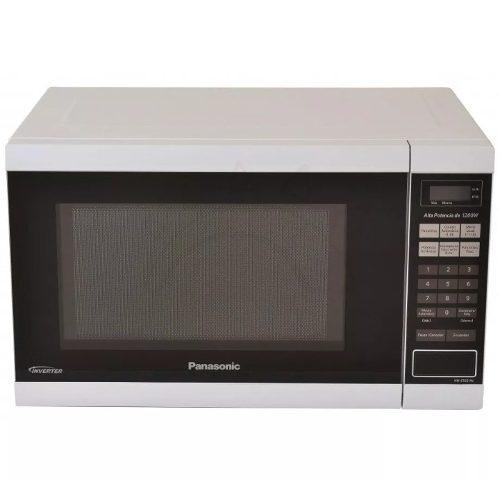Microondas Panasonic Inverter