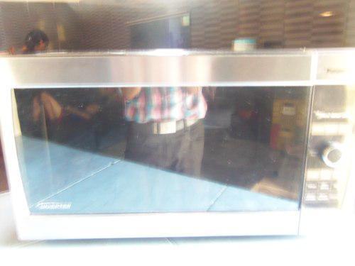 Microondas Panasonic Inverter A Estrenar