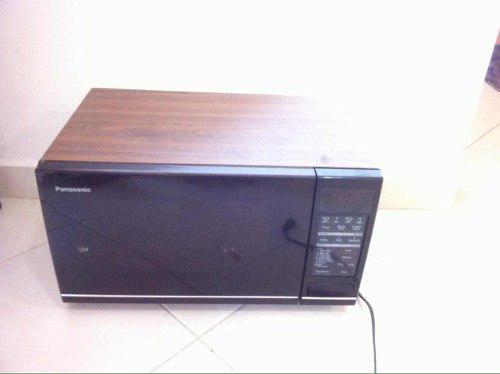 Microondas Panasonic Oferta