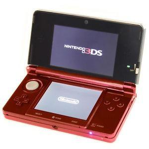 Nintendo 3ds Nuevo A Estrenar En Su Caja Sellada