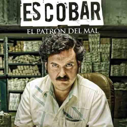 Pablo Escobar, El Patrón Del Mal Digital Descarg Por Mega