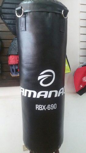 Saco De Boxeo Tamanaco Adulto 690