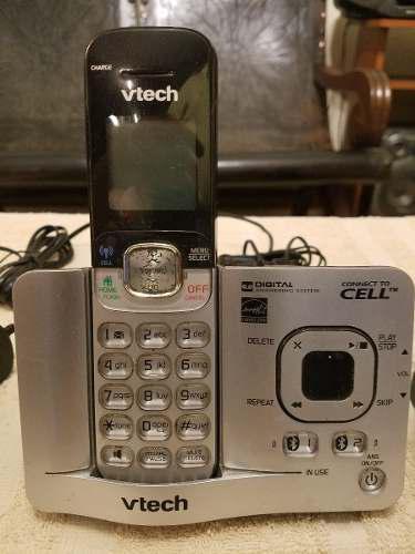 Telefono Inalambrico Vtech
