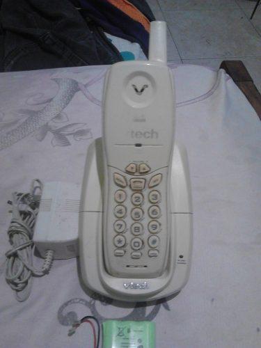 Telefono Inalámbrico Vtech