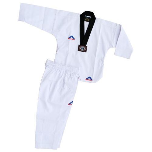 Uniforme De Taekwondo Dobok Rhingo.