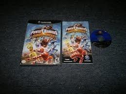 Vendo Juegos Originales Para Game Cube