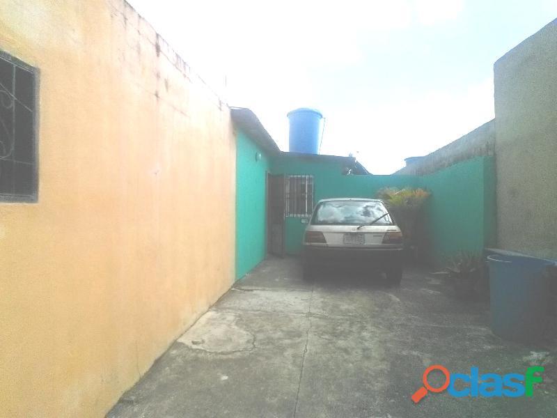 Vendo casa en Tipuro II, Maturín