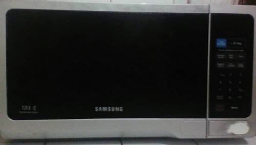 Venta De Horno Microondas Samsung