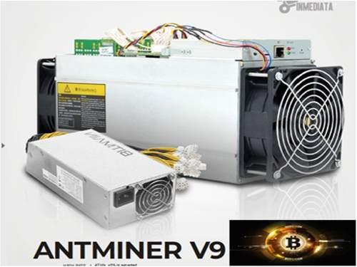 Antminer V9