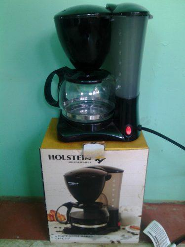 Cafetera Electrica Marca Hosltein