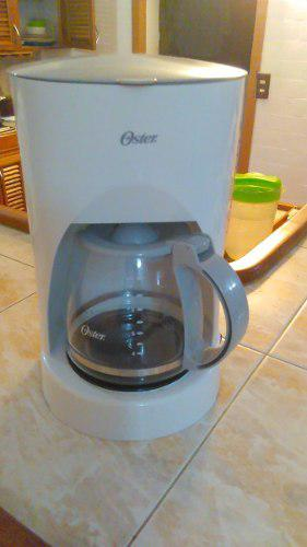 Cafetera Electrica Oster 10 Tazas