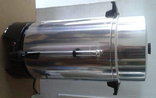 Cafetera Industrial 16lts 100 Tazas