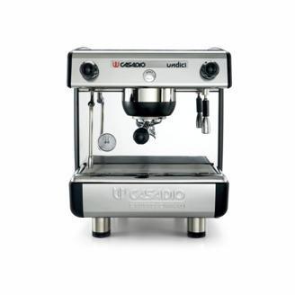 Casadio Undici Máquina De Café Mod. 1gr S 220v
