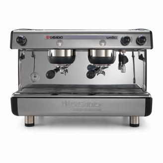 Casadio Undici Máquina De Café Mod. 2gr S 220v