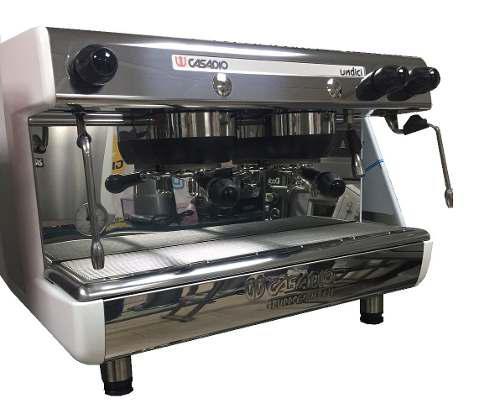 Casadio Undici Máquina De Café Mod. Compact 2gr 220v