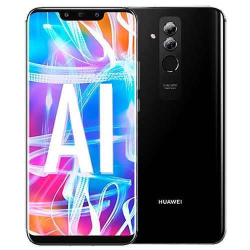 Celular Huawei Mate 20 Lite 4gb 64gb 24mp 20mp Dual Sim Bagc