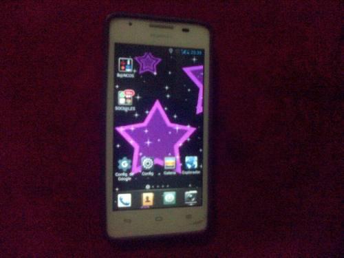 Huawei G510 (se Sale De Las Aplicaciones)