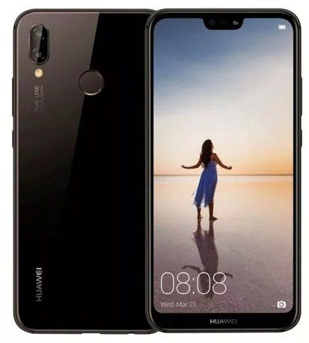 Huawei P20 Lite 32gb 4gb 16mp Dual Sim Lte Movistar