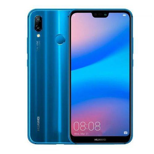 Huawei P20 Lite/ 4 Gb De Ram/32 Gb De Almacenamiento