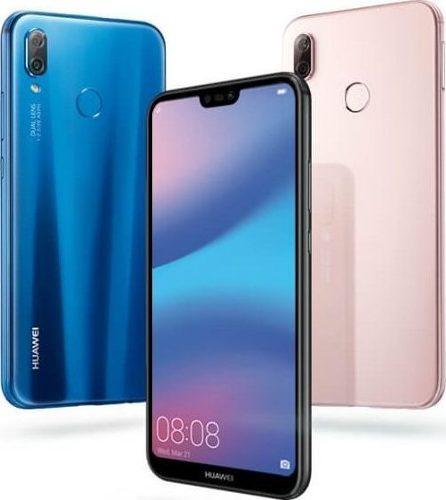 Huawei P20 Lite Nuevo Y Liberado