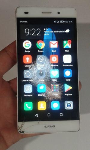Huawei P8 Lite Ale L23 Vendo O Cambio